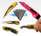 Craft Utility Knife & Acrylic Hook Knife Cutter