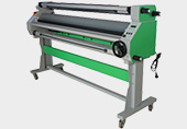 Manual Series Cold laminator