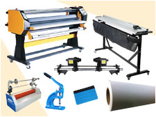 After printing Solutions Distributor Wanted
