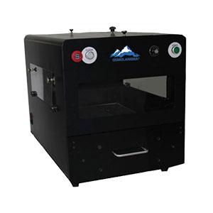 Qomolangma Spray Pretreatment Machine, DTG Pretreat Machine