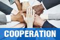 Cooperação