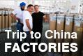 Viagem à China Factorie