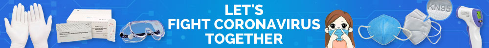 Let's Fight Coronavirus Together